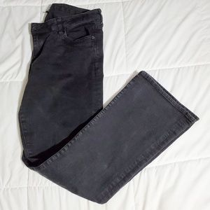 KUT FROM THE KLOTH  Simmons Bootcut Jean